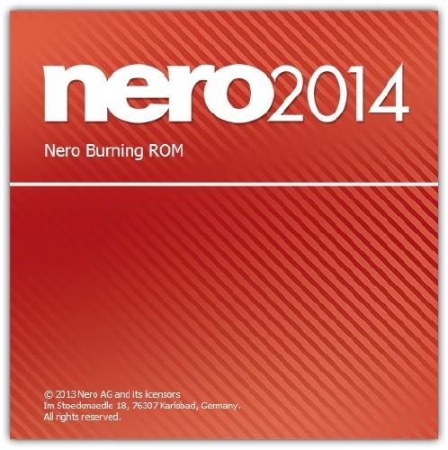 Hướng dẫn ghi đĩa DVD bằng Nero 2014